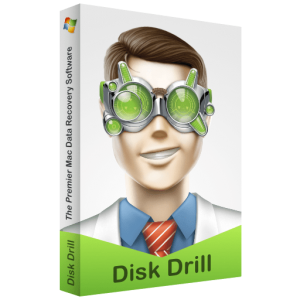 Disk Drill Discount Coupon